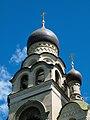 Rogozhskoe cemetery - belltower 03.jpg