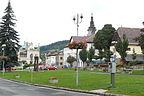Łysa Góra - Czechy