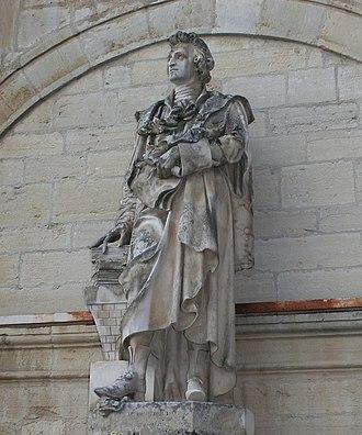 Jean-Baptiste L. Romé de l'Isle - Image: Romé de L'Isle 01