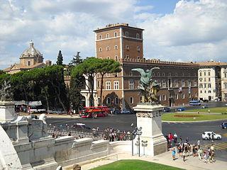 Polo Museale del Lazio office managing Roman museums