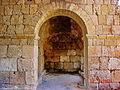 Roman Hippodrome Arch - Tyre Lebanon.JPG