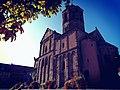 Romanesque St. Peter and St. Paul's Church - Rosheim, France.jpg