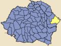 Romania interwar county Cetatea Alba.png