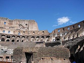 Rome Colosseum interior 16.jpg
