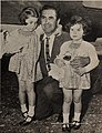 Romina Power, Tyrone Power and Taryn Power.jpg