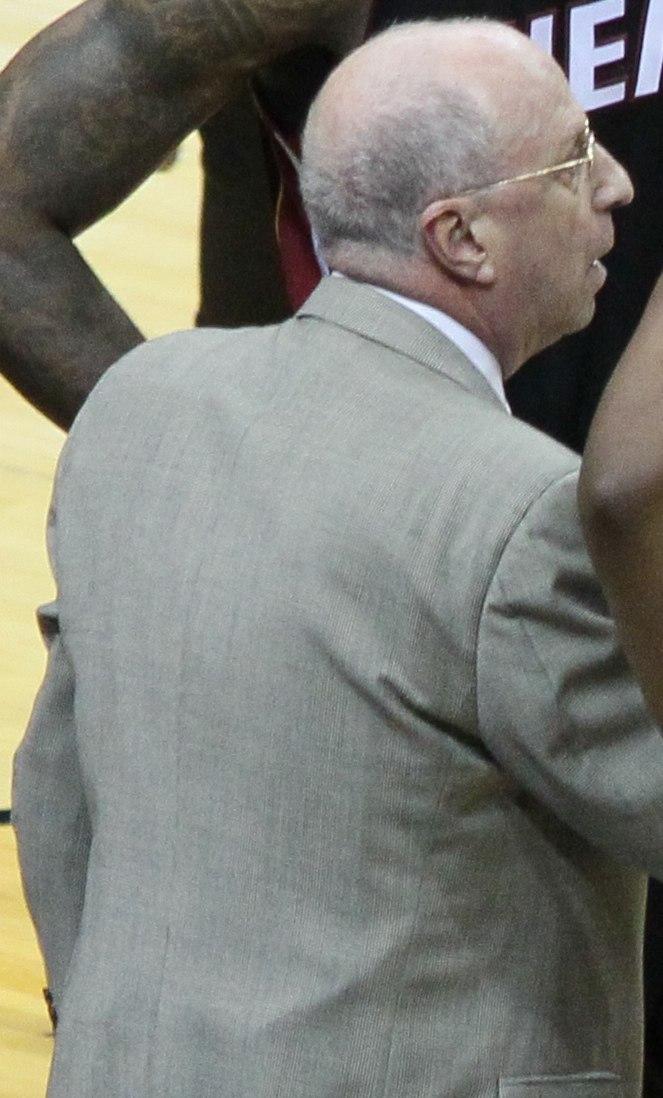 Ron Rothstein in 2010