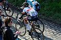 Ronde van Vlaanderen 2015 - Oude Kwaremont (17028819406).jpg