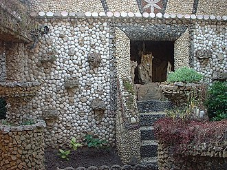 Jardin Rosa Mir - Image: Rosa mir niche