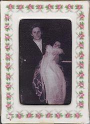 Rosa Hagström & Lars Ridderstedt II 1948