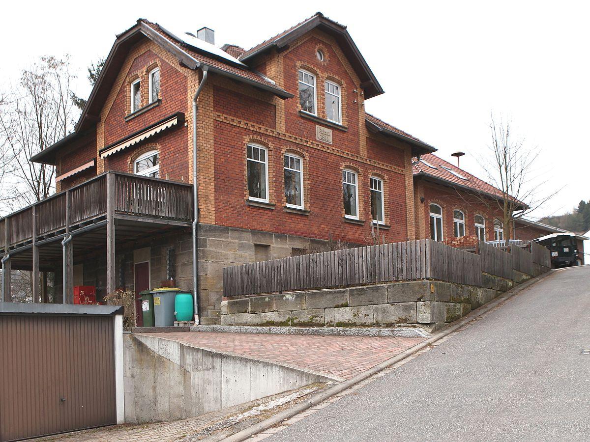 Rothenhof Rödental Wikipedia