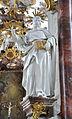 Rottweil Predigerkirche Statue 1.jpg