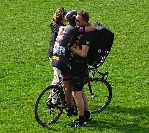 Roubaix - Paris-Roubaix, 12 avril 2015, arrivée (A13).JPG