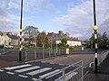 Roundabout in Ballygowan - geograph.org.uk - 1554126.jpg