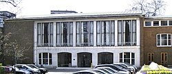 Royal College of Obstetricians and Gynaecologists - Wikipedia