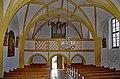 Ruden Pfarrkirche Orgelempore.jpg