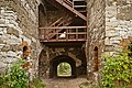 Ruiny zamku Tenczyn, Rudno A-12 14.jpg