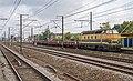 Ruisbroek De 6282 lekker naar diesel stinkend met een kort ballasttreintje (14762543280).jpg