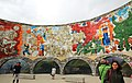Russia–Georgia Friendship Monument Gruzia 2019 4.jpg