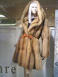 Siberian Fur Trade Wikipedia