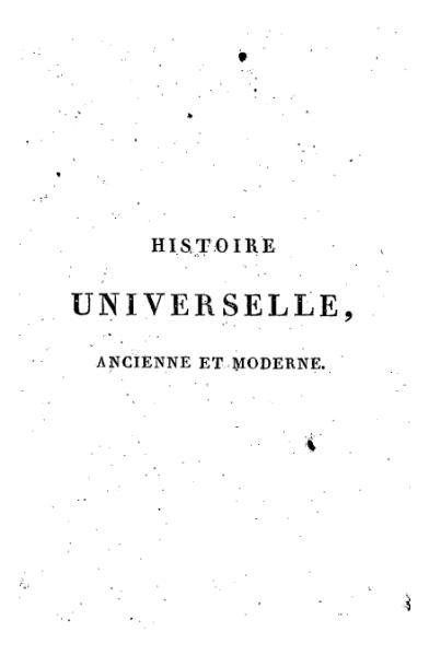 File:Ségur - Histoire universelle ancienne et moderne, Lacrosse, tome 6.djvu