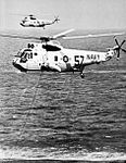SH-3A Sea Kings from HS-8 search for submarines in 1968.jpg