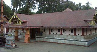 Sri Lakshmi Narasimha Temple, Thalassery