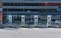 SMATRICS high performance charging site Designer Outlet Center Salzburg at Kasernenstraße 1 in Salzburg, Salzburg, Austria-site front near PNr°0693.jpg