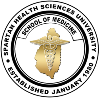 Spartan Health Sciences University private medical school in St. Lucia