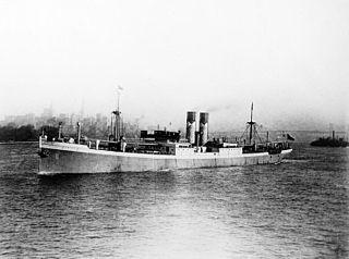 USS <i>Howick Hall</i> (ID-1303)