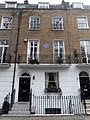 STÉPHANE MALLARMÉ - 6 Brompton Square Knightsbridge London SW3 2AA Royal Borough of Kensington and Chelsea.jpg