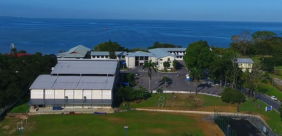 When Was Norfolk Island Established