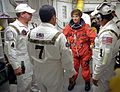 STS-114 Mission Commander Eileen Collins (5134454135).jpg