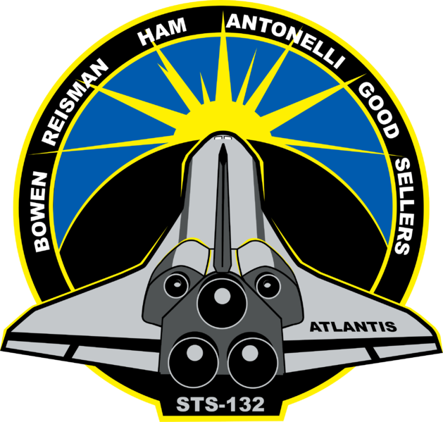 Файл:STS-132 patch.png