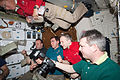 STS-135 ISS-28 The All-American Meal 2.jpg