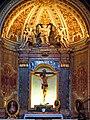 S Agostino Cappella del Crocifisso.jpg
