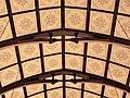 Sacred Heart Cathedral - Davenport, Iowa ceiling.JPG