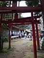 Sae inari jinjya shrine , 狭上(さえ)稲荷神社 - panoramio (6).jpg