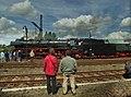 Saechsisches Eisenbahnmuseum - gravitat-OFF - Schnellzugdampflokomotive (1).jpg