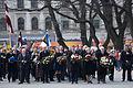 Saeimas priekšsēdētāja un deputāti godina komunistiskā genocīda upuru piemiņu (25998835136).jpg