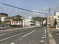 Saga Prefectural Road No.253 in Takeo, Saga.jpg