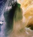 Sahara sand and dust seen by ESA's Envisat ESA240453.tiff