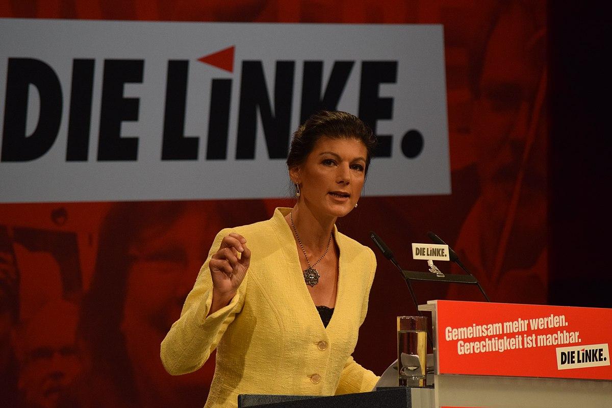 Sahra Wagenknecht. Leipziger Parteitag der Linkspartei 2018.jpg