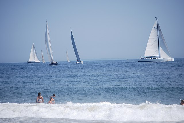 Sailboats You Can Travel The World With