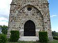 Saint-André-de-Double église portail.jpg