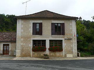 Saint-Hilaire-dEstissac Commune in Nouvelle-Aquitaine, France