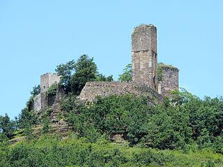 Saint-Laurent-les-Tours Commune in Occitanie, France