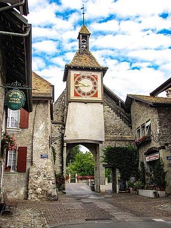 Saint-Prex, Porte de ville 03.jpg