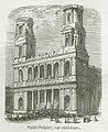 Saint-Sulpice, vue extérieure, 1855.jpg