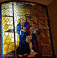 Saint Paul Apostle Church, Cuauhtémoc, Federal District, Mexico 02.jpg