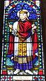 Saint Peter Church (Upper Sandusky, Ohio) - stained glass, Saint Henry.jpg